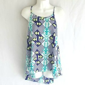 Sweet Claire top, blouse size M, great condition.